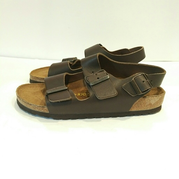2e49d97c51e Birkenstock Shoes - Birkenstock Arizona with back strap women s 38